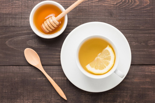 lợi ích khi uống mật ong mỗi ngày