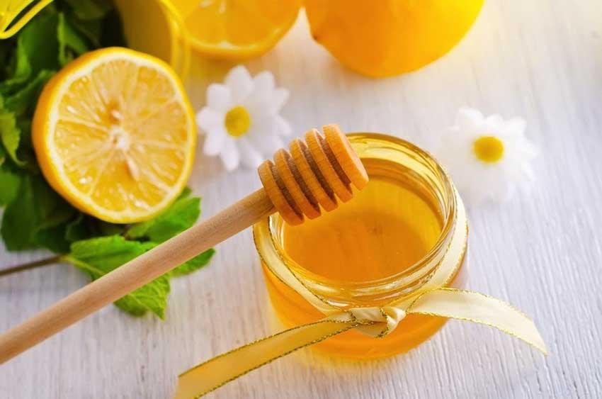 thời điểm dùng mật ong tốt nhất vào buổi sáng